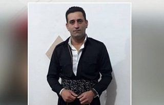 İran güçlerinin gözaltına aldığı Kürt aktivist...
