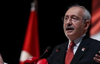 Kılıçdaroğlu: 'Seçimden sonra Kürdistan...