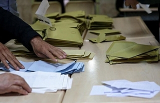 MetroPOLL Araştırma, parti oylarının zaman içinde...