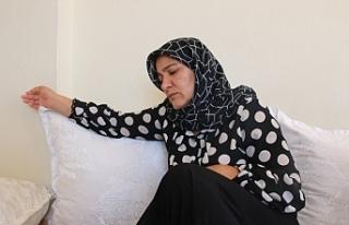 Mihraç'ın annesi: Her defasında canımızı yakıyorlar
