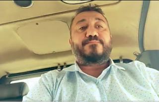Özkiraz: MHP'li Yönter kızıma tecavüz etmekle...