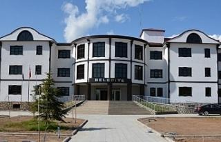 Patnos Belediyesi'nin banka hesapları bloke edildi
