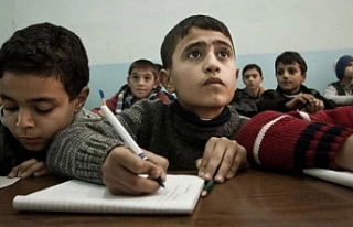 Şam'dan 'Kürtçe' açılımı