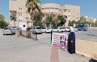 Şenyaşar ailesi: Bu zulüm elbet bir yerde duracak
