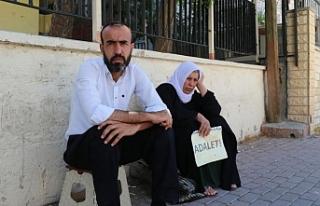 Şenyaşar ailesinden Adalet Bakanı'na: Bu nasıl...