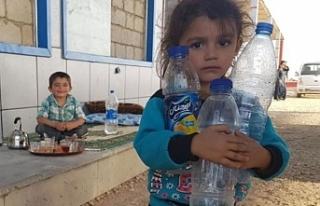 Sınır Tanımayan Doktorlar'dan Rojava uyarısı