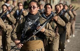 Tahran Bağdat'tan Kürt örgütlerin Kürdistan...