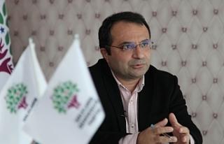 Temel: HDP belirleyici rol üstlenecek