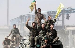 Uluslararası Koalisyon'dan Rojava açıklaması:...