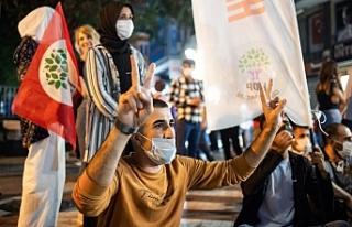 Ünsal: HDP çözümün yolunu gösterdi