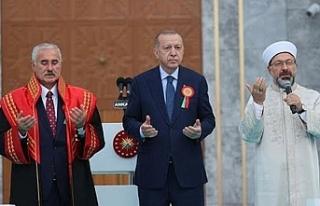 Yargıtay, Erdoğan'dan sınırsız görev süresi...