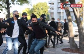 10 Ekim Ankara Katliamı anmasında 22 kişi gözaltına...