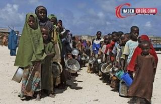 Açlık krizi derinleşiyor: Günde 15 bin çocuk...