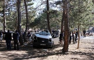 Afyon'da öğrenci servisi kaza yaptı: 5 ölü