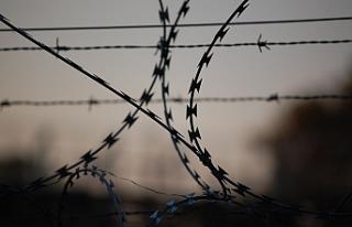 Araştırma: Türkiye'deki tutukluların yüzde...
