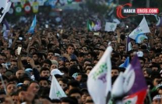 Avrasya Araştırma Başkanı Özkiraz: HDP yüzde...