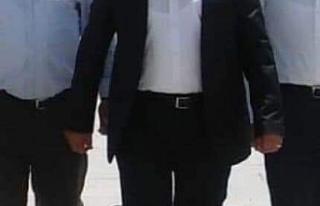 Erciş'te Berjeri aşireti kanaat önderi Hacı...