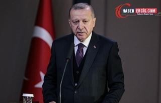 Erdoğan, fiyat artışlarını fırsatçıların...