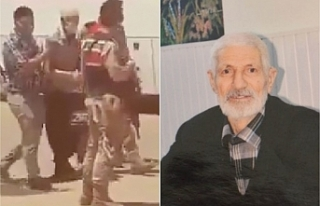 Hasta tutuklu Özkan Meclis gündeminde: Bu mu adaletiniz?