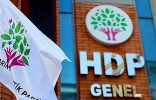 HDP'den KDP'ye çağrı: Endişe verici tutumundan...