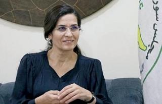 İlham Ahmed: ABD Kürtlere Suriye'de kalma sözü...