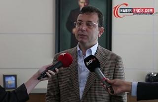 İmamoğlu'ndan HDP sorusuna yanıt