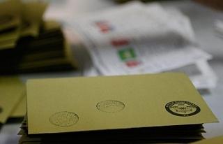 KONDA'nın son anketi: Millet İttifakı, Cumhur...