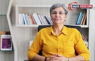 Leyla Güven kararı: Kürtçe şarkı cezaevi güvenliğine...