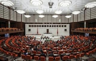 Meclis'te Kobanê tartışması: AKP'li Eronat...