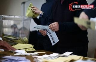 MetroPOLL'den 'AKP Gelecek Seçimi Kazanır...