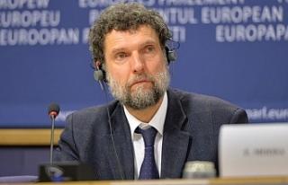 Osman Kavala: Tutukluluğum yargısız infazdır