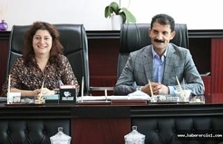 Özalp Belediyesi Eşbaşkanı Almaç'a 8 yıl 6...