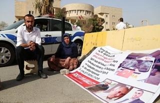 Şenyaşar ailesi: Direnerek adaleti getireceğiz