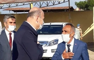 Silah ve kaçak sigarayla yakalanan AKP'li Balica:...