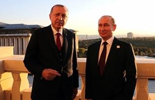 Taşpınar: Putin'in kazanımları ve ABD'yle...