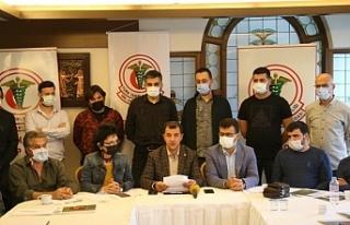 TTB Merkez Konsey Üyesi Yerlikaya: 8 bin doktor istifa...