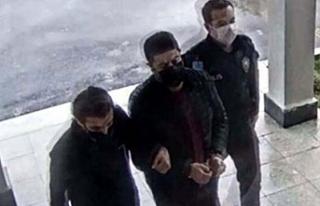 Van'da Berivan Bayram'ı katleden sanık suçu...