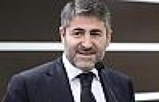 Ak Parti Genel Başkan Yardımcısı Ve İstanbul...