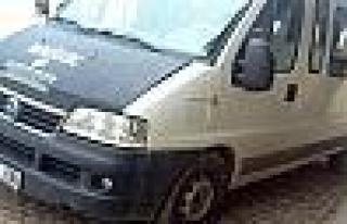 Çankırı'da 12 Aracın Lastikleri Kesildi