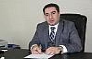 Vatbo Başkanı Toprak'tan Feyzioğlu'na Tepki...