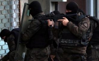 Çatak'ta Gözaltına alınan 24 kişiden 14'ü tutuklandı