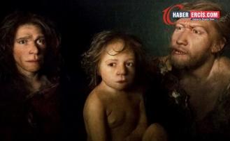 Neandertaller acıya insanlardan 7 kat daha duyarlı