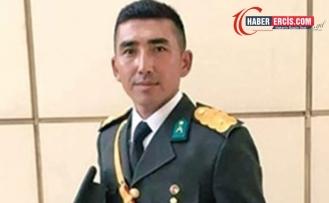 Ercişli Teğmen Askeriyedeki baskıdan dolayı intihar etti!