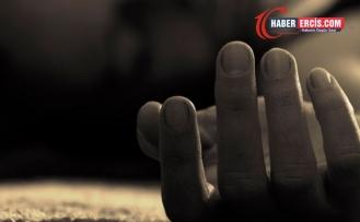 Erciş'te şüpheli kadın ölümü