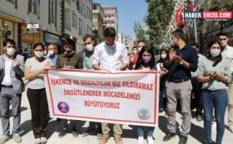 Van'da HDP'li gençler: Köklü bir mücadelenin ardıllarıyız