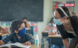 MEB: Yüz yüze eğitime ve sınavlara illerin salgın koşullarına göre başlanacak