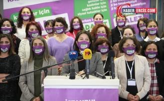 HDP Kadın Meclisi Sonuç Bildirgesi: Hep birlikte yeni yaşamı inşa edelim