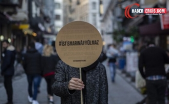 Van'da cinsel istismar failine 24 yıl hapis istemi