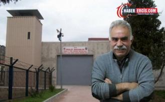 Öcalan'a yeni disiplin cezası: İmralı uygulamaları gizli yürütülüyor