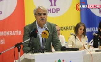 HDP Parti Meclisi toplandı: Halk örgütlenmesi şart